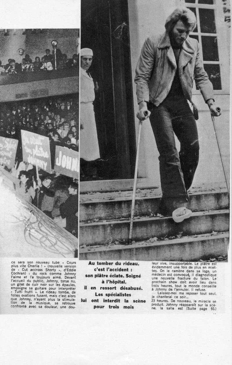 JOHNNY EN CONCERT A LYON EN 1968 Img87410