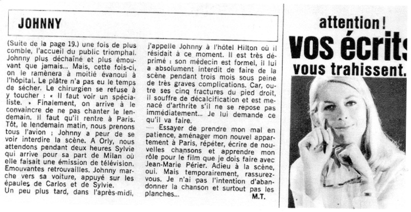 JOHNNY EN CONCERT A LYON EN 1968 Img87510