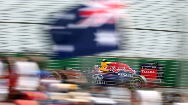 GP Australie 16 mars 2014 Melbourne 23603_10