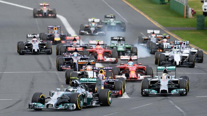 GP Australie 16 mars 2014 Melbourne 23655_10