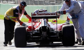GP Australie 16 mars 2014 Melbourne Ferrar14