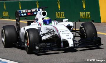 GP Australie 16 mars 2014 Melbourne Massa610