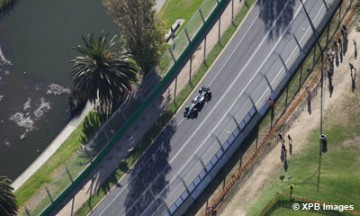 GP Australie 16 mars 2014 Melbourne Melbou10