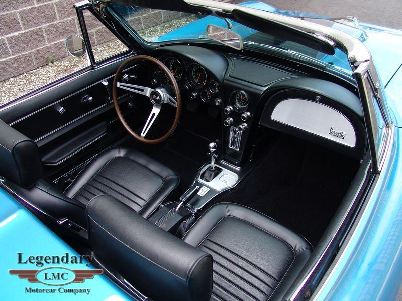 Corvette 67 [en cours] 12495710
