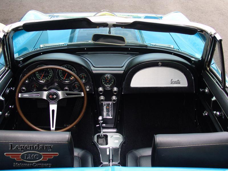 Corvette 67 [en cours] 12495711