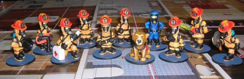 Flash Point Fire Rescue Fpfrpo11