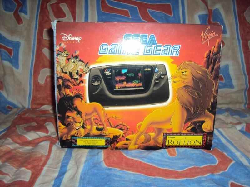 ech game gear pack roi lion Dsc04710