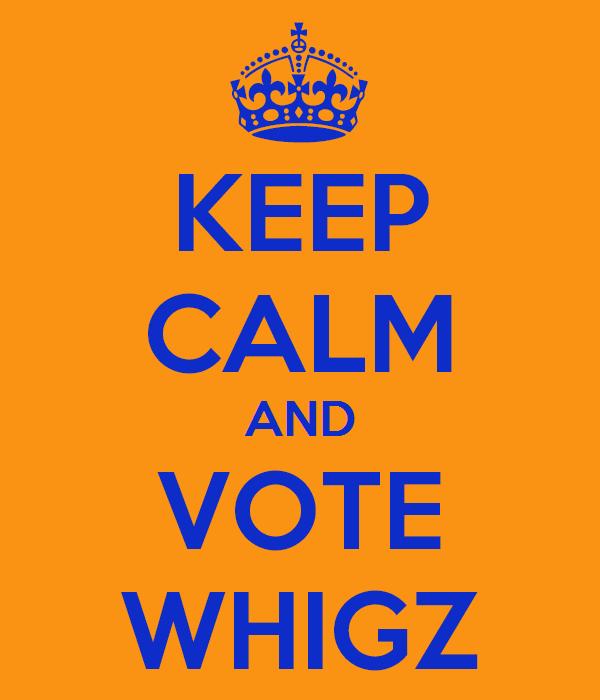 Programme du Whigz Keep_c10