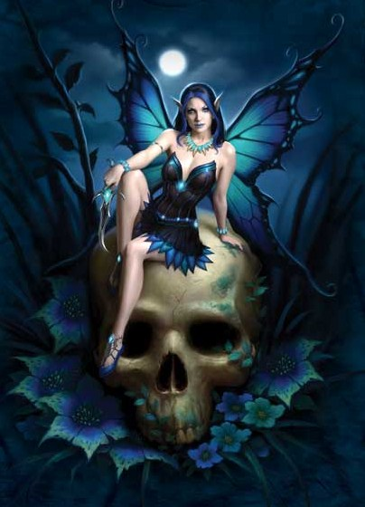 Avatars Horreur Skull-10