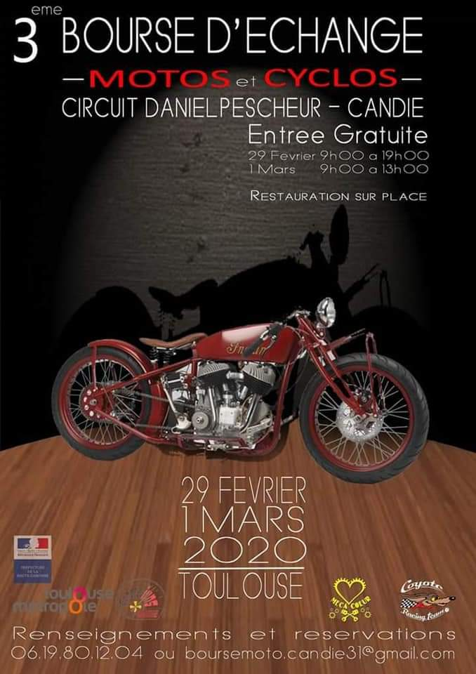 Bourse d'échange moto Toulouse 31000 Fb_img10