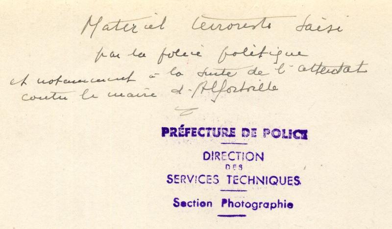Massacre d'Oradour-sur-Glane (87) - Page 2 Vichy_11