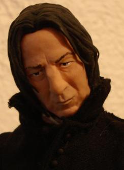rogue - Snape (Rogue) - Harry Potter - Portra11