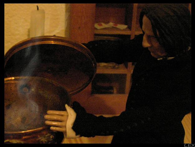 rogue - Snape (Rogue) - Harry Potter - Snape_10