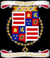 Xenon59 - séjour illégal - Reims le 15 avril 1461 Blason10