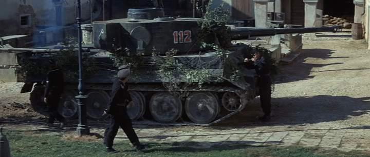 Identification char allemand I0317910