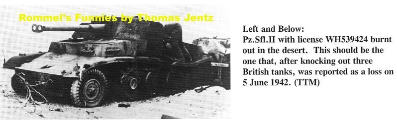 Semi chenillé: Panzer Selbstfahrlafette II 7,5 cm Kan. L/41 auf Zgkw.5t HKP902 Jentzt10