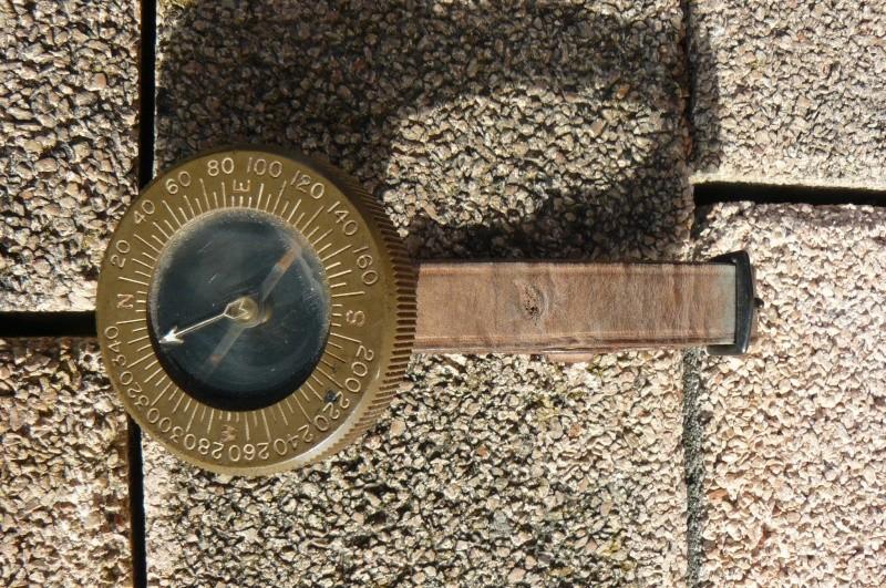 Boussole de poignée US P1080323