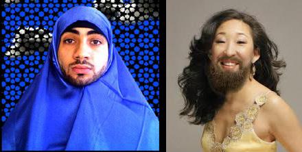 Le foulard islamique : est-ce une obligation religieuse ? Charia10
