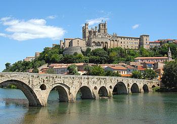 Languedoc-Roussillon, bref apperçu Langud10