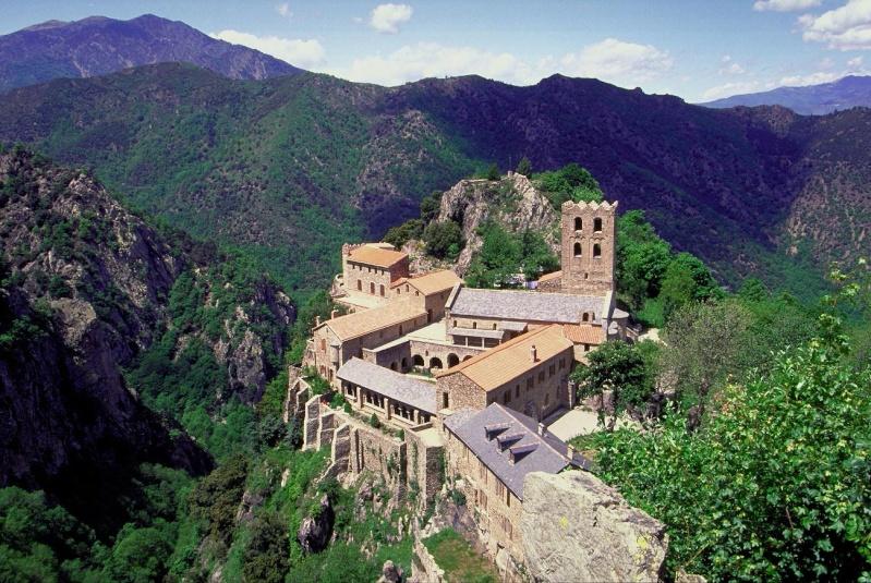 Languedoc-Roussillon, bref apperçu Langue10
