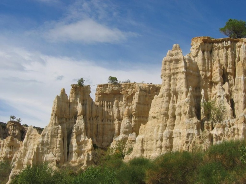 Languedoc-Roussillon, bref apperçu Langue12