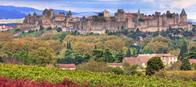 Languedoc-Roussillon, bref apperçu Langue13