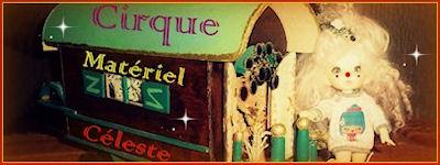 Concours de bannières n°30 : Cirque/ fête foraine Circus10
