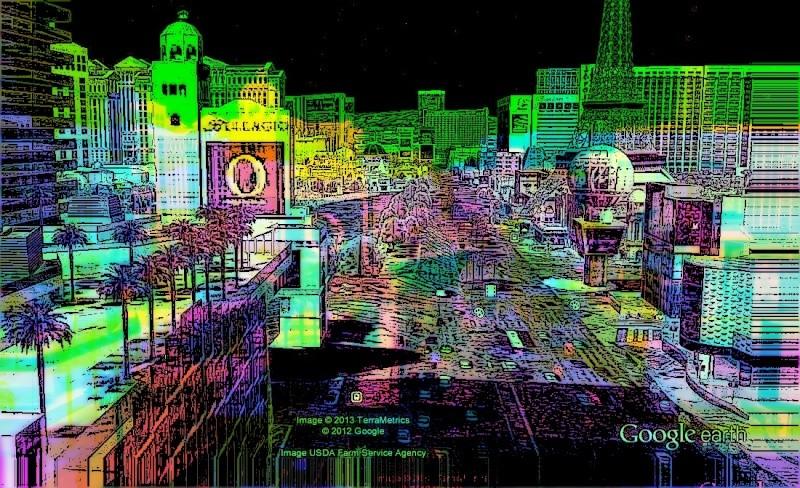 STREET VIEW en version pinceaux, fusain et crayons - Page 2 Imagev13