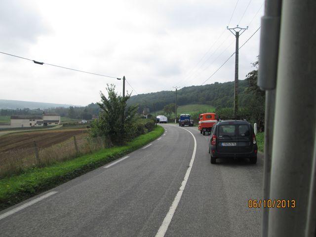 6 octobre 2013 - 5ème Grand Décalage - Montville 02310