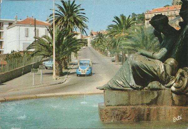 Photos et cartes postale 2cv camionnette  - Page 3 2cv_az10