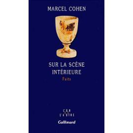 Marcel Cohen Sur-la12