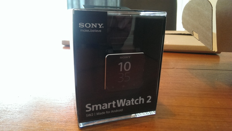 [PRESENTATION] SONY SMARTWATCH 2 Imag1010