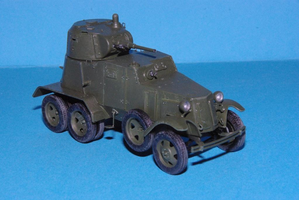 Auto- mitrailleuse BA-10 Imgp1922