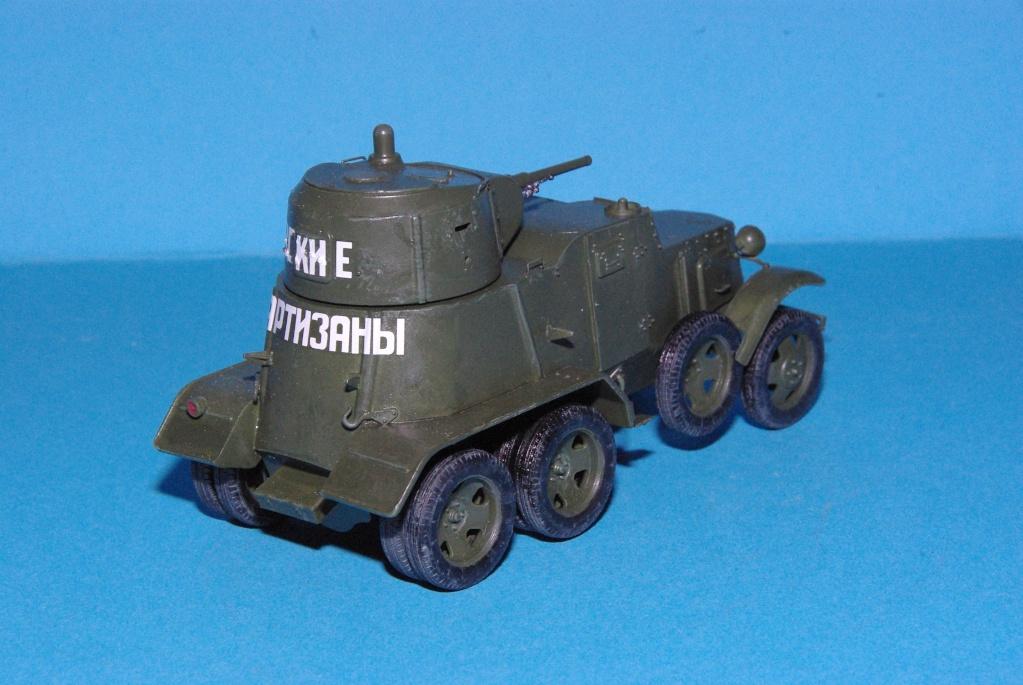 Auto- mitrailleuse BA-10 Imgp1923