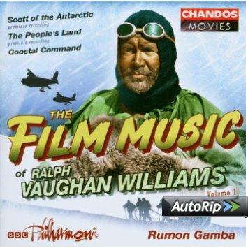 Sinfonia antarctica (Vaughan-Williams) 61wk0v10