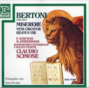 Ferdinando BERTONI (1725-1813) Cover12