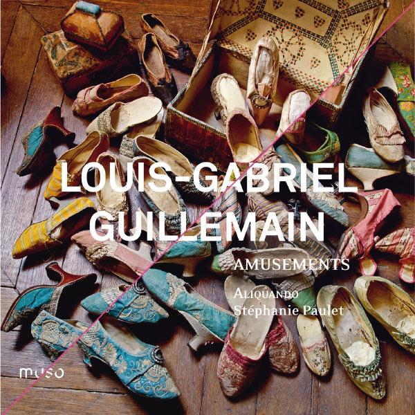 Louis Gabriel Guillemain (1705-1770) Cover16