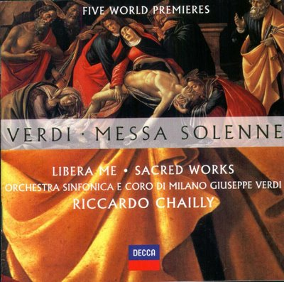 Verdi - Giuseppe Verdi (1813-1901) Cover21