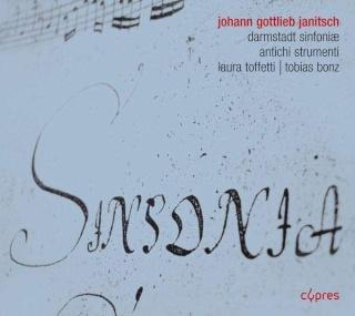 Johann Gottlieb Janitsch (1708-1763) Cover27
