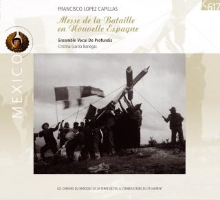 capillas - Francisco Lopez Capillas (v.1605-1674) Cover46