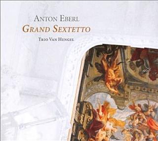 Anton EBERL (1765-1807) Cover48