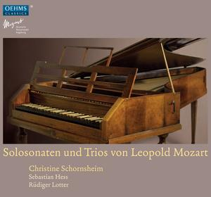 Leopold Mozart (1719-1787) - Page 2 Cover60