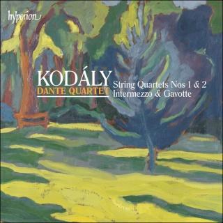 Zoltán Kodály (1882-1967) Cover67