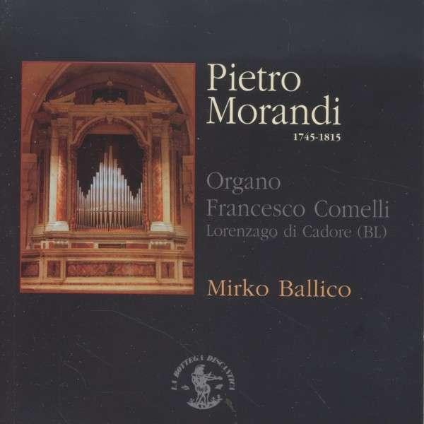 Pietro Morandi  (1745-1815) Cover77