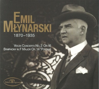 Emil Mlynarski (1870-1935) Front106