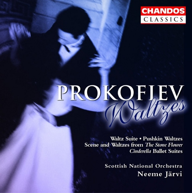 Sergueï  Prokofiev (1891-1953) - Page 3 Front111