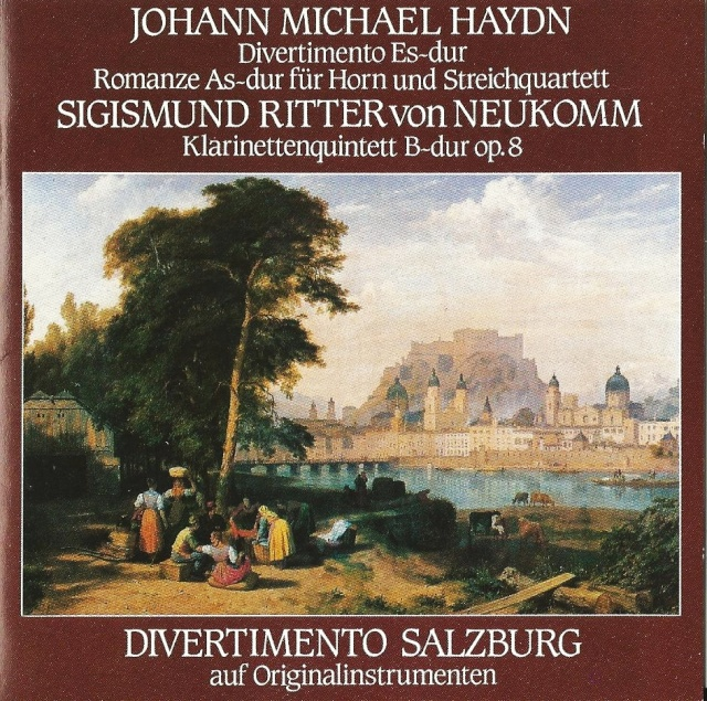 Quintette en mi b majeur P 111 (MH 516) Front22