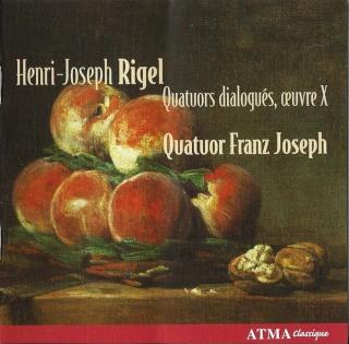 Henri-Joseph RIGEL (1741-1799) Front28