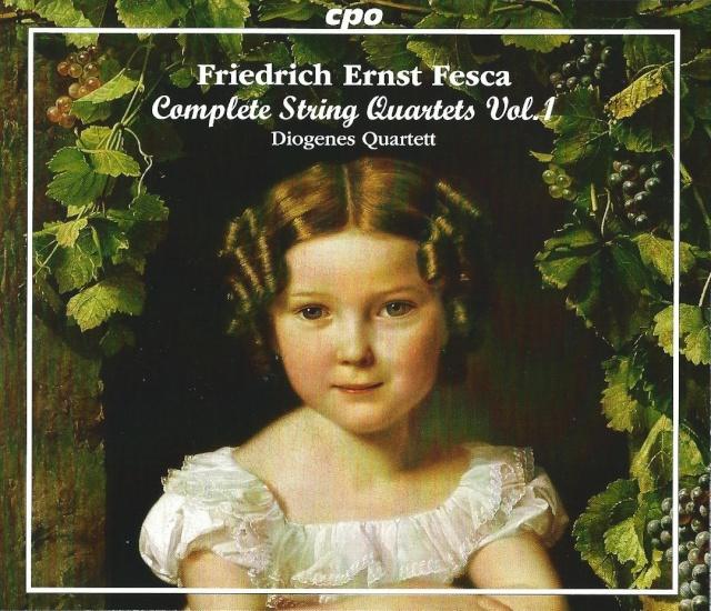 Friedrich Ernst FESCA (1789-1826) Front38