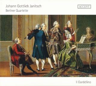 Johann Gottlieb Janitsch (1708-1763) Front40